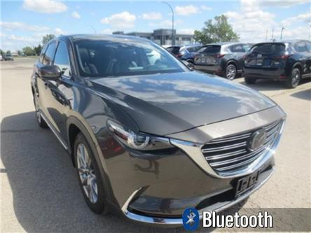 2018 Mazda CX-9 GT (Stk: A0260) in Steinbach - Image 2 of 20