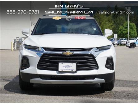2019 Chevrolet Blazer 3.6 True North (Stk: 19-309) in Salmon Arm - Image 2 of 16