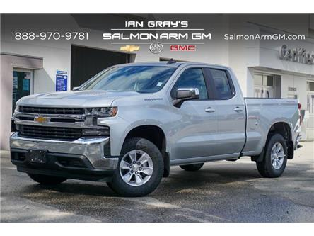 2019 Chevrolet Silverado 1500 LT (Stk: 19-312) in Salmon Arm - Image 1 of 15