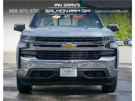 2019 Chevrolet Silverado 1500 LT (Stk: 19-312) in Salmon Arm - Image 2 of 15