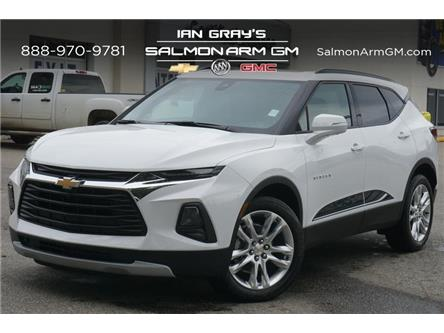 2019 Chevrolet Blazer 3.6 True North (Stk: 19-341) in Salmon Arm - Image 1 of 17