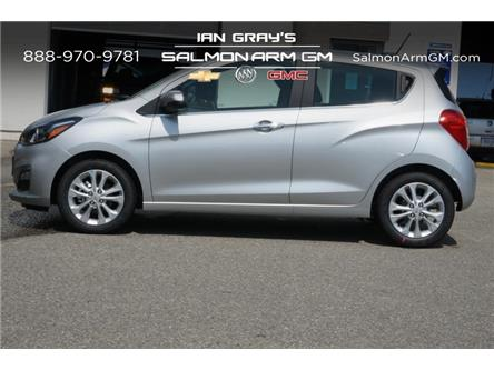 2019 Chevrolet Spark 2LT CVT (Stk: 19-377) in Salmon Arm - Image 2 of 17