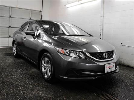 2015 Honda Civic LX (Stk: H5-38341) in Burnaby - Image 2 of 24