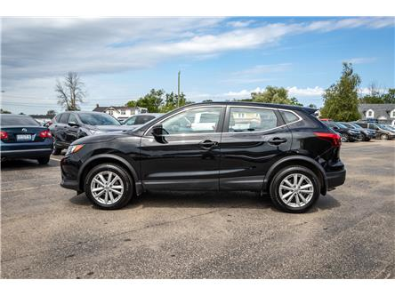 2018 Nissan Qashqai S (Stk: U6702) in Welland - Image 2 of 20