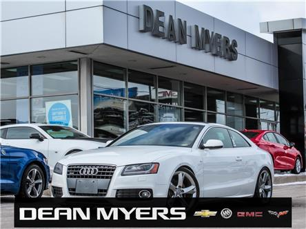 2011 Audi A5 2.0T Premium (Stk: 160921A) in North York - Image 1 of 24