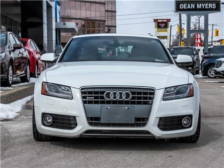 2011 Audi A5 2.0T Premium (Stk: 160921A) in North York - Image 2 of 24
