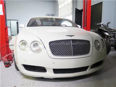 2005 Bentley Continental GT (Stk: I1156) in North York - Image 2 of 6