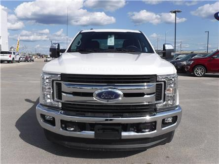 2018 Ford F-350 XLT (Stk: U-3915) in Kapuskasing - Image 2 of 10