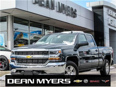 2018 Chevrolet Silverado 1500  (Stk: R64104) in North York - Image 1 of 21