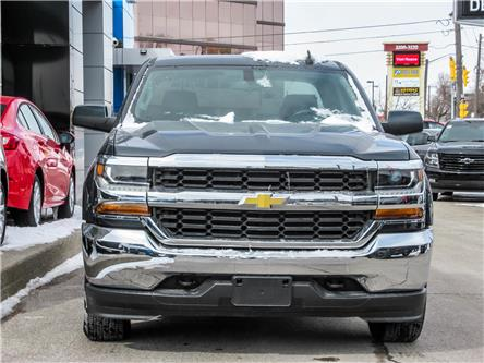 2018 Chevrolet Silverado 1500  (Stk: R64104) in North York - Image 2 of 21