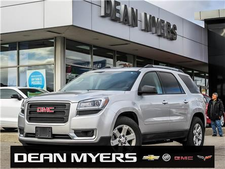 2015 GMC Acadia SLE1 (Stk: L2134) in North York - Image 1 of 14