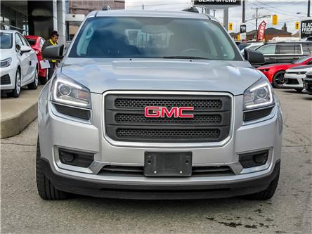 2015 GMC Acadia SLE1 (Stk: L2134) in North York - Image 2 of 14