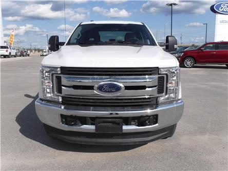 2019 Ford F-350 XLT (Stk: U-3917) in Kapuskasing - Image 2 of 9
