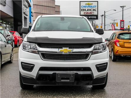 2018 Chevrolet Colorado WT (Stk: 64117) in North York - Image 2 of 21