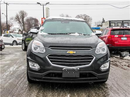 2017 Chevrolet Equinox Premier (Stk: 180590A) in North York - Image 2 of 19