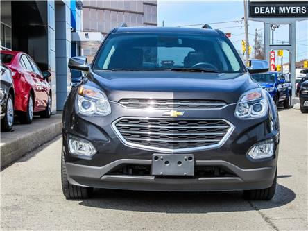 2016 Chevrolet Equinox LTZ (Stk: L2164) in North York - Image 2 of 22
