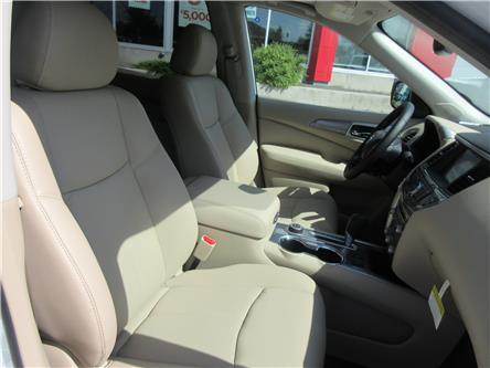 2019 Nissan Pathfinder SL Premium (Stk: 9237) in Okotoks - Image 2 of 24