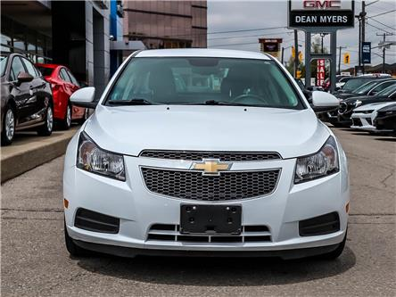 2014 Chevrolet Cruze 1LT (Stk: 190248A) in North York - Image 2 of 21