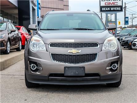 2011 Chevrolet Equinox 1LT (Stk: 190535A) in North York - Image 2 of 18