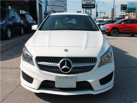2016 Mercedes-Benz CLA-Class Base (Stk: C202265) in North York - Image 2 of 21