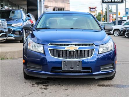 2012 Chevrolet Cruze LS (Stk: 190616A) in North York - Image 2 of 18