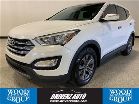 2013 Hyundai Santa Fe Sport 2.4 Luxury (Stk: P12048A) in Calgary - Image 1 of 21