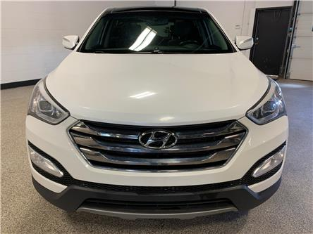 2013 Hyundai Santa Fe Sport 2.4 Luxury (Stk: P12048A) in Calgary - Image 2 of 21