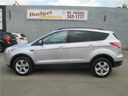 2013 Ford Escape SE (Stk: bp710) in Saskatoon - Image 1 of 18