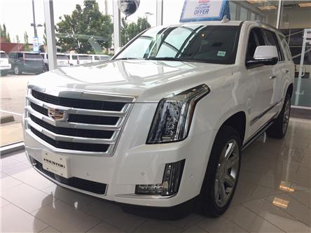 2019 Cadillac Escalade Premium Luxury (Stk: 9003110) in Langley City - Image 1 of 6