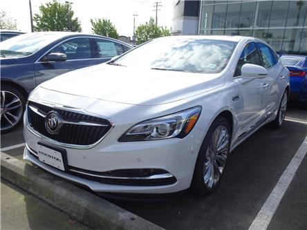 2019 Buick LaCrosse Premium (Stk: 9002010) in Langley City - Image 1 of 6