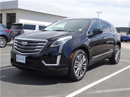 2019 Cadillac XT5 Premium Luxury (Stk: 9003260) in Langley City - Image 1 of 6