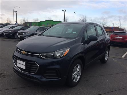 2019 Chevrolet Trax LS (Stk: 9003370) in Langley City - Image 1 of 6