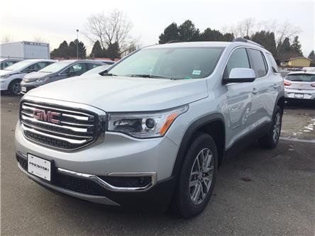2019 GMC Acadia SLE-2 (Stk: 9004070) in Langley City - Image 1 of 6