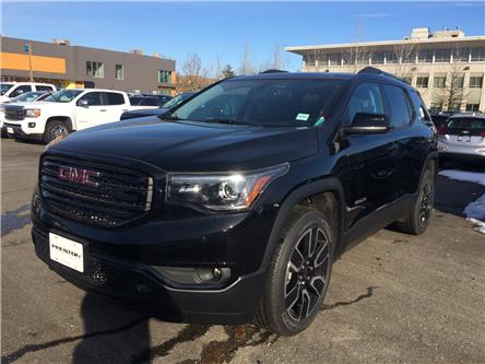 2019 GMC Acadia SLT-1 (Stk: 9004860) in Langley City - Image 1 of 6