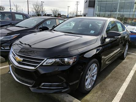 2019 Chevrolet Impala 1LT (Stk: 9005940) in Langley City - Image 1 of 6