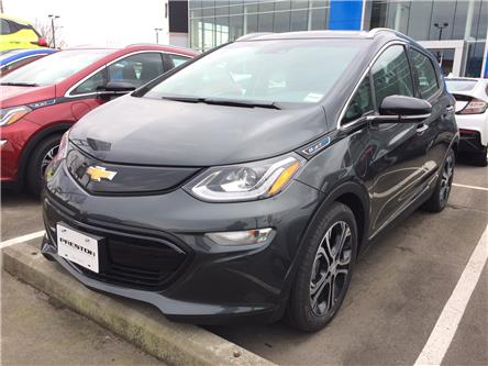 2019 Chevrolet Bolt EV Premier (Stk: 9007530) in Langley City - Image 1 of 6