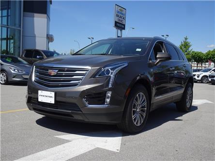 2019 Cadillac XT5 Luxury (Stk: 9011030) in Langley City - Image 1 of 6