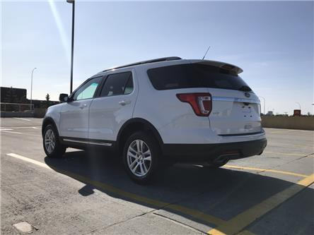 2018 Ford Explorer XLT (Stk: P0352) in Calgary - Image 2 of 27