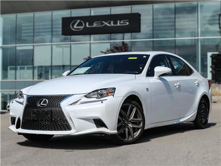 2015 Lexus IS 250  (Stk: 12341G) in Richmond Hill - Image 1 of 24