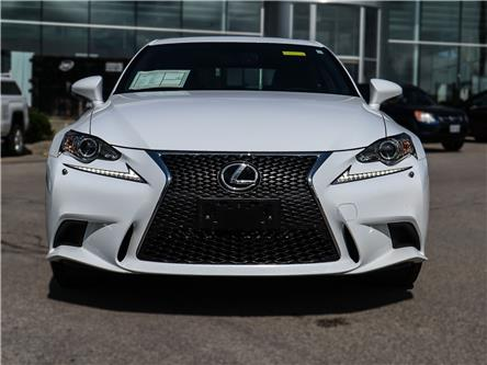 2015 Lexus IS 250  (Stk: 12341G) in Richmond Hill - Image 2 of 24