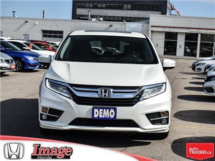 2019 Honda Odyssey Touring (Stk: 9V39) in Hamilton - Image 2 of 24