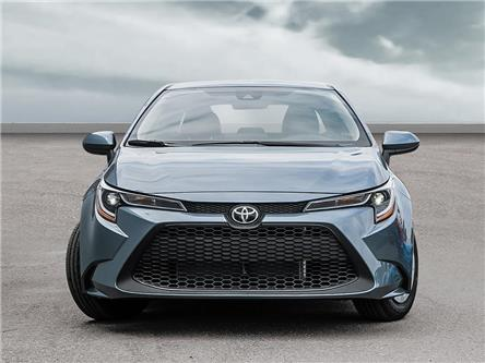 2020 Toyota Corolla L (Stk: 20CR086) in Georgetown - Image 2 of 23