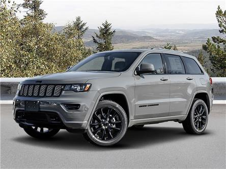 2019 Jeep Grand Cherokee Laredo (Stk: G464900) in Burnaby - Image 1 of 23