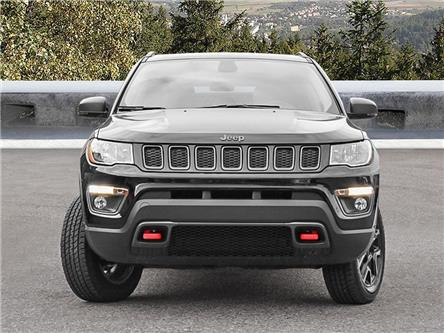 2019 Jeep Compass 27E (DISC) (Stk: 4258990) in Burnaby - Image 2 of 23