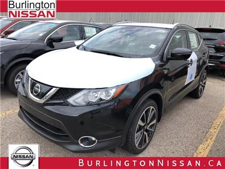 2019 Nissan Qashqai SL (Stk: Y9409) in Burlington - Image 1 of 5