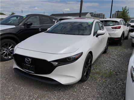 2019 Mazda Mazda3 Sport GT (Stk: 19-489) in Woodbridge - Image 1 of 5