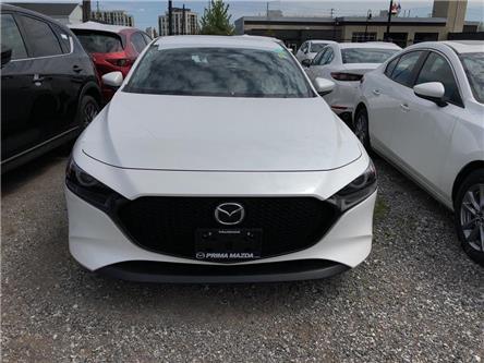 2019 Mazda Mazda3 Sport GT (Stk: 19-489) in Woodbridge - Image 2 of 5