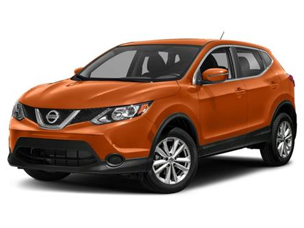 2019 Nissan Qashqai SL (Stk: 19646) in Barrie - Image 1 of 9