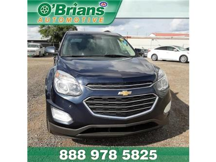 2017 Chevrolet Equinox LT (Stk: 12728A) in Saskatoon - Image 1 of 23