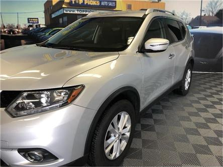 2016 Nissan Rogue SV (Stk: 819019) in NORTH BAY - Image 2 of 27
